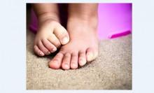 potty feet moldatuta